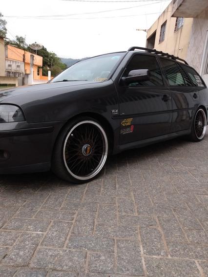 Volkswagen Parati 1.0 16v Turbo 5p 2002