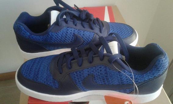 Zapatillas Nike. Ebernon Low Premium. 42 . (27,5cm) Usa 9.5