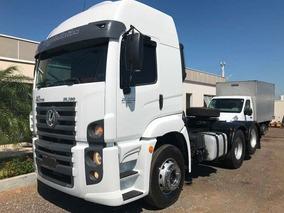 V.w Constellation 25-390 6x2 Truck 2013