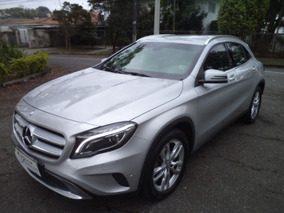 Mercedes-benz Classe Gla1.6 Advance Turbo Flex Blindada 2015