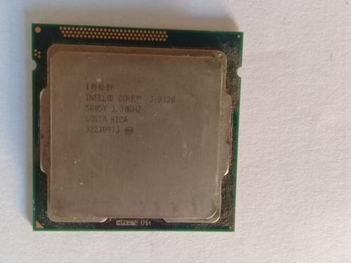 Processador Intel Core I3 2120 3.30 Ghz