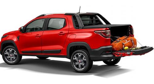 Fiat Nueva Strada 1.3 Volcano 2021 Mc