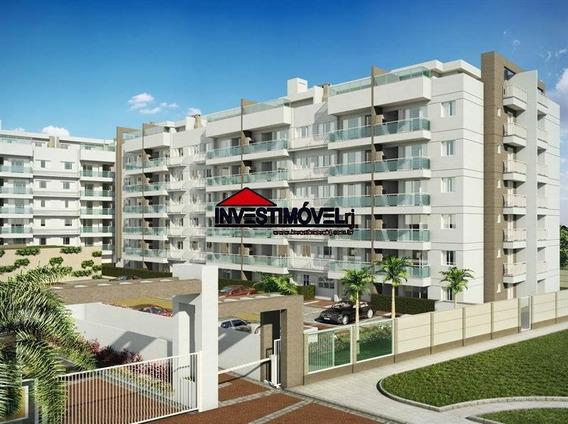 Apartamento - Recreio Dos Bandeirantes - Ref: 515 - V-515