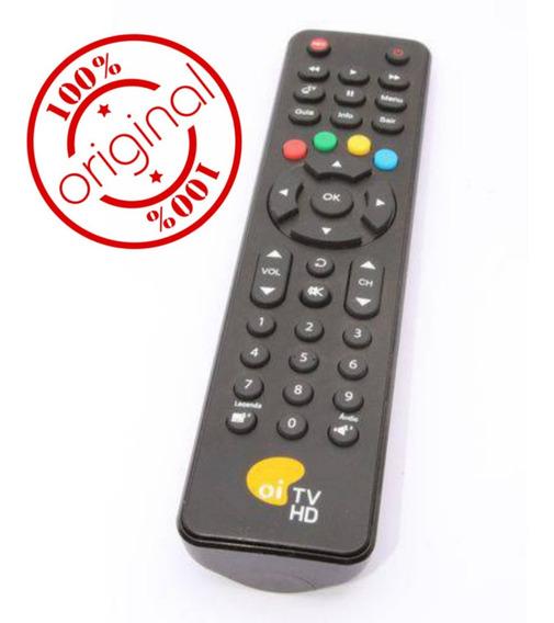 Kit 10 Controle Remoto Para Oi Tv Elsys E Bedin