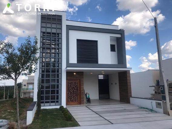 Casa Em Condomínio - Cc00035 - 34483874