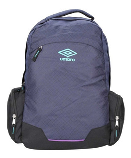 Mochila Umbro Ux Accuro Backpack Etu (0608)
