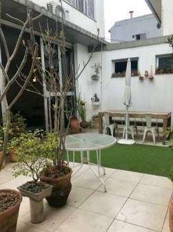 Sobrado Com 4 Dormitórios À Venda, 375 M² Por R$ 2.400.000,00 - Brooklin - São Paulo/sp - So7335