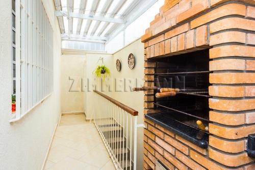 Casa - Perdizes - Ref: 122594 - V-122594