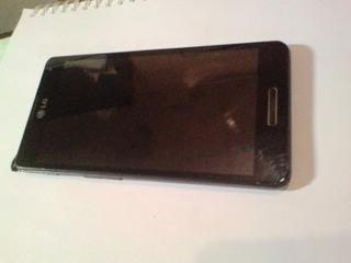 Telefono Lg Optimus F7 Lg870 Con Detalle