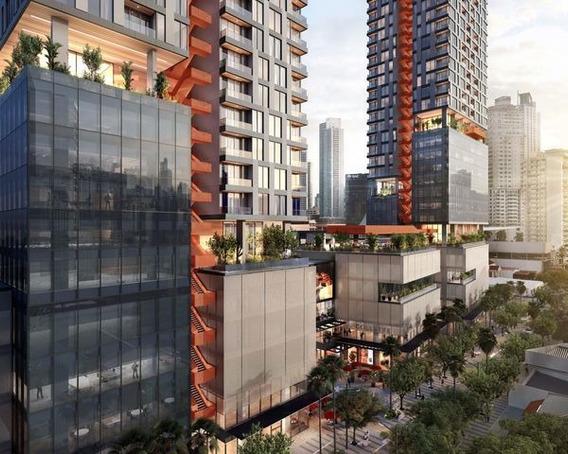 En Preventa Apartamento Marbella, Panamá 20-3832 Pt