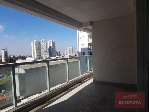 Imagem 1 de 30 de Apartamento Com 3 Dormitórios À Venda, 100 M² Por R$ 600.000,00 - Vila Progresso - Guarulhos/sp - Ap0147