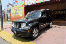 Jeep Liberty Limited 4x4 2010