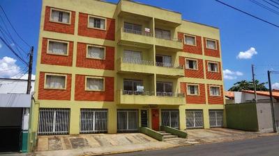 Apartamento À Venda, Edifício Napoli, Nova América, Piracicaba. - Ap0777