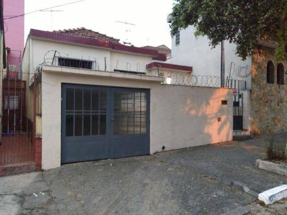 Casa Com 3 Dormitórios À Venda, 90 M² Por R$ 650.000 - Ipiranga - São Paulo/sp - Ca0125