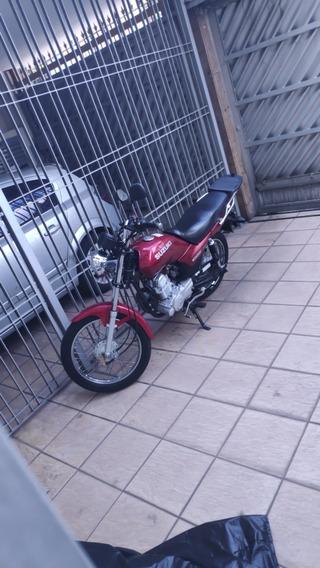 Suzuki Suzuki Gs 120