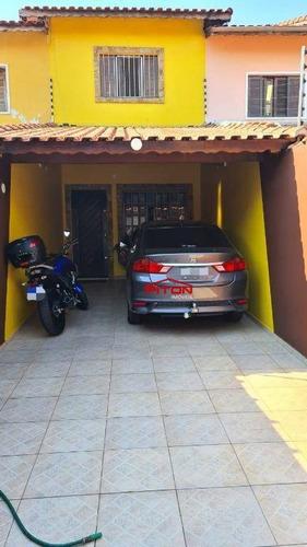 Imagem 1 de 25 de Sobrado Com 2 Dormitórios À Venda, 60 M² Por R$ 477.000,00 - Ermelino Matarazzo - São Paulo/sp - So2778