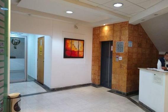 Oficina En Renta - Narvarte Poniente