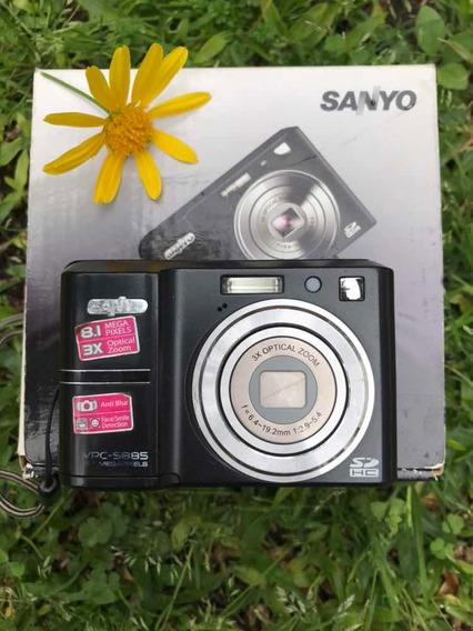 Camara Digital Sanyo