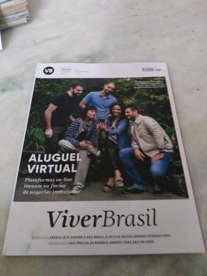 Revista Viver Brasil N 213 Set 2018 Aluguel Virtual