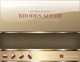 Rhodes Affair - Sonido Rhodes De Robbie Buchanan