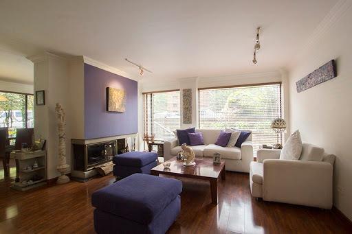 Apartamento En Venta Los Rosales 90-60209