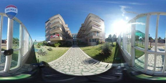 Apartamento No Cumbuco Com Desconto - Ap0193