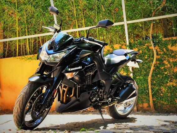 Kawasaki Z1000 Vendo O Permuto Mayor Yamaha R6 Zx10r Zx636