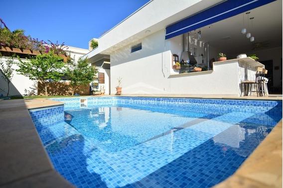 Casa À Venda Em Parque Brasil 500 - Ca008651