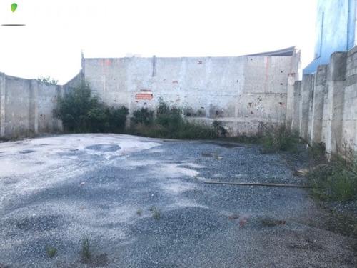 Imagem 1 de 4 de Terreno À Venda No Jardim Dos Eucalíptos - Te00776 - 69505425