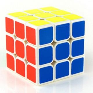 Cubo Magico 3x3 Mf3 Speed Cube Rubik Juguetería El Pehuén