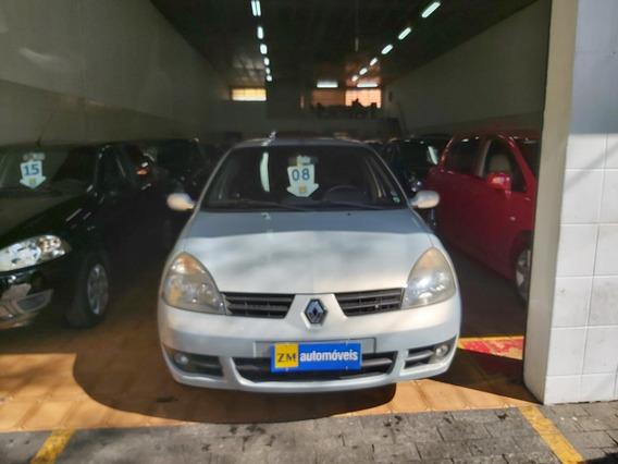 Renault Clio 1.0 Sd Privilege 08 08 Zm Automóveis