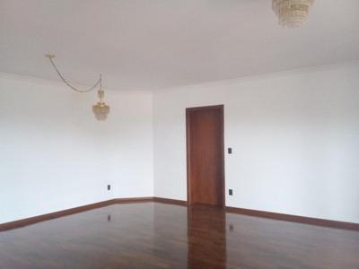 Apartamento Em Jardim Paiquerê, Valinhos/sp De 254m² 3 Quartos À Venda Por R$ 1.280.000,00 - Ap220395
