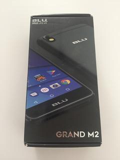 Blu Grand M2 Celular Libre 3g Dual Sim, 8gb Memoria, G190q