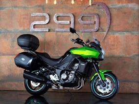 Kawasaki Versys 1000 2014/2015 Com Abs