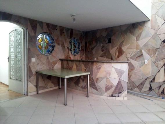 Sobrado Com 4 Dormitórios À Venda, 420 M² - Vila Formosa - São Paulo/sp - So2644