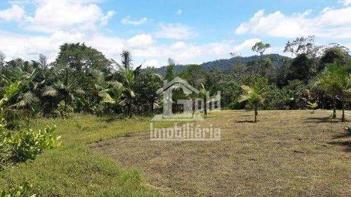 Imagem 1 de 5 de Sítio À Venda Com 15,4 Alqueires Por R$ 1.200.000 - Zona Rural - Tapiraí/sp - Si0170