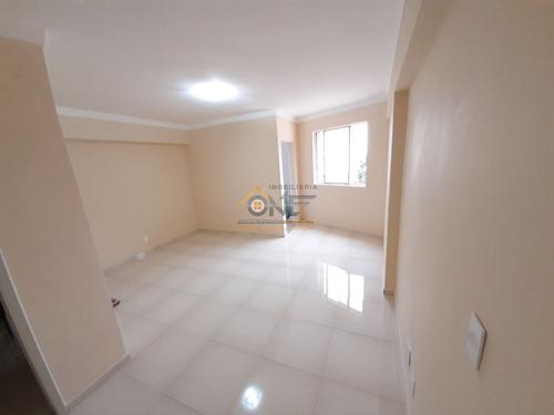 Imagem 1 de 11 de Apartamento - Ap00524 - 68414819