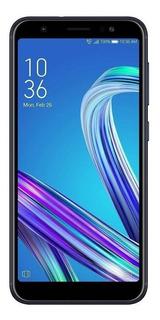 ASUS ZenFone Max (M2) ZB555KL Dual SIM 32 GB Preto 3 GB RAM