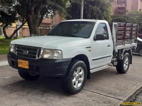 Ford Ranger Estacas 4x2