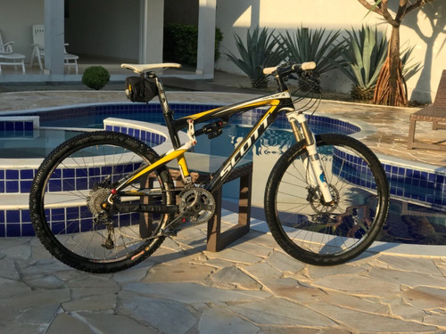 Bike Scott Spark Rc 26