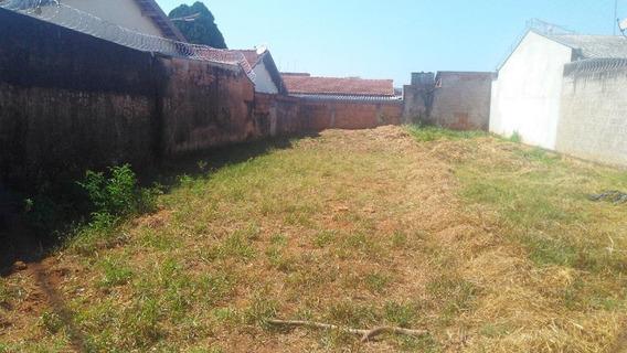 Terreno Em Jardim Terra Branca, Bauru/sp De 0m² À Venda Por R$ 105.000,00 - Te343944