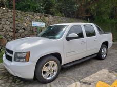 Chevrolet Avalanche 5.3 C Lt Aa Ee Cd Piel Qc 4x4 At 2010