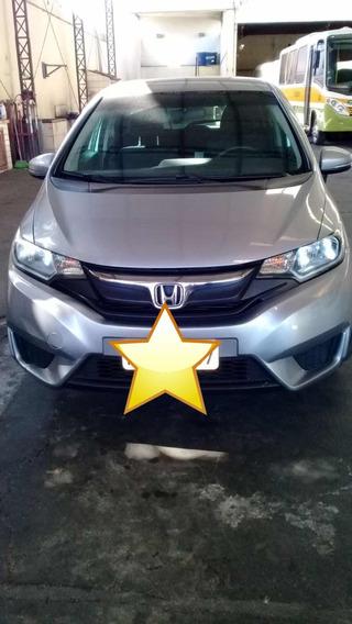 Honda Fit 1.5 Lx Flex 5p 2017