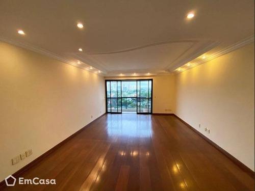 Imagem 1 de 10 de Apartamento À Venda Em São Paulo - 23571