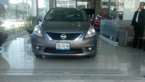 Nissan Advance2012
