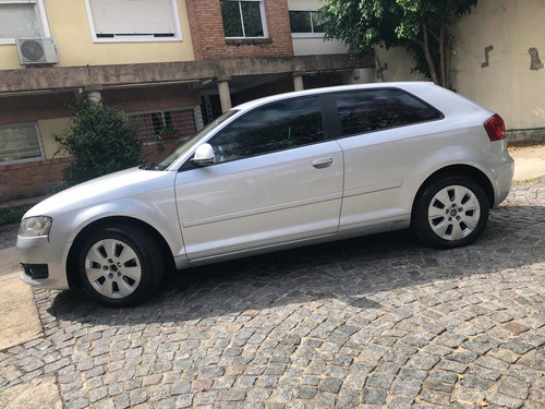 Audi A3 1.6 102cv 2009