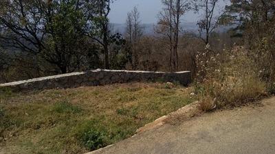 Lote De Terreno 20 X 40 Metros A 10 Km De San Cristobal Dlc