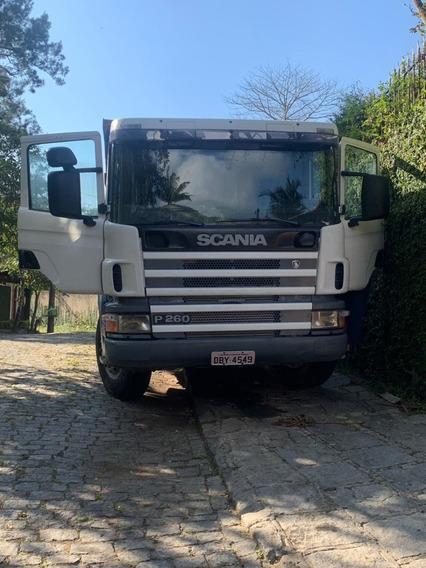 Scania P94-260 , Ano 99, Traçada