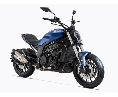 Benelli 502c 50% Tasa 0 O 100% En 60 Cuotas Delcar Motos®