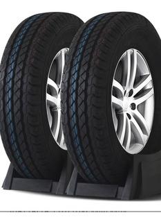 Neumáticos 185r14c De 8 Telas Windforce Instalación Gratis